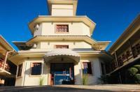 Villa Apart Hotel Image