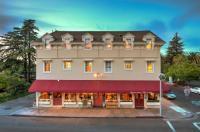 Sonoma Hotel Image