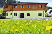 Wellness hotel Sauna Image