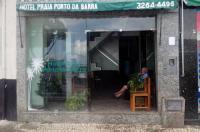 Hotel Praia Porto da Barra Image