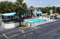 Orlando Motel Image
