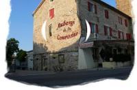 Auberge de la Couronne Image