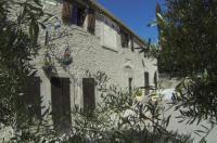 Castel chambres, château de Malves Image