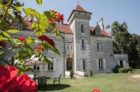 Château des Salles Image
