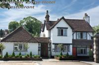 Boxmoor Lodge Hotel Image