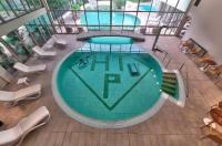 Hotel Terme Patria Image