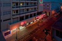Hodelpa Centro Plaza Hotel Image