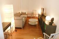 Apartment Boulogne-Billancourt Image