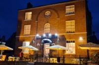The Rothwell House Hotel Image