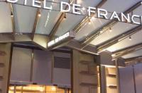 Hotel de France Wien Image