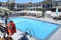 Rodeway Inn Wenatchee Image
