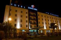 VIP Executive Santa Iria Hotel Image