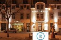 Hotel Bagoeira Image