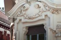 Hotel Arosa Image