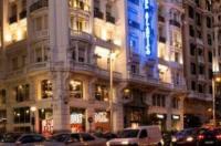 Hotel Atlántico Image