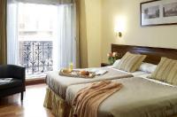 Hotel Carlos V Image