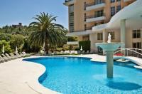 Hotel Dos Templarios Image