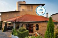 Hotel Eurosol Seia Camelo Image