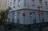 Best Western Hotel Los Condes Image
