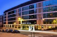 TURIM Europa Hotel Image