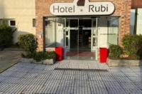 Hotel Rubi Image
