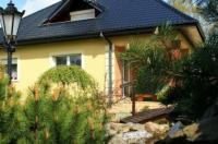 Holiday Home Villa Bieszkowice Image