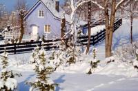 Holiday Home Niebieski Image