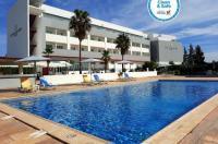 Beja Parque Hotel Image