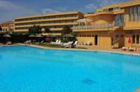 Axis Ofir Beach Resort Hotel Image