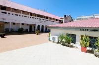 New Palm Tree Hotel Image