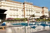 Palacio Estoril Hotel Golf & Spa Image
