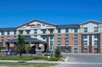 Hampton Inn Saskatoon South Image
