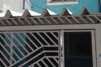 Moema Hostel Image