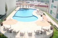 Boca Del Rio Towers Image