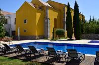 Pousada Convento de Tavira Image