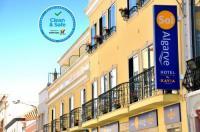 Hotel Sol Algarve Image