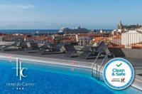Hotel do Carmo Image
