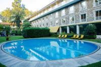 Hotel Grao Vasco Image