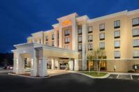 Hampton Inn And Suites Lynchburg Image