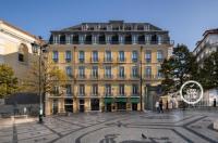 Bairro Alto Hotel Image