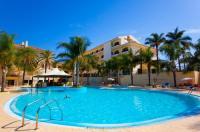 Hotel Mirachoro Praia Image