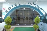 Hotel Alnacir Image