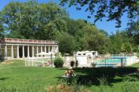 Camping Audinac Les Bains Image