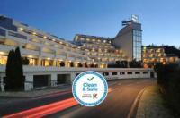 Palace Hotel e SPA Monte Rio Image