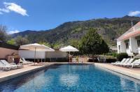 Hotel Berne Image