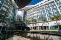 Lagoas Park Hotel Image