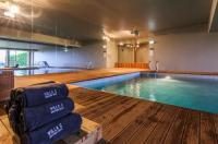 Villa C Hotel & Spa Image
