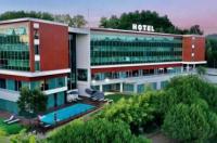 Penafiel Park Hotel & Spa Image