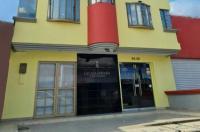 Hotel La Casa Dorada Image