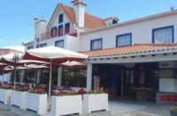 Hotel O Colmo Image